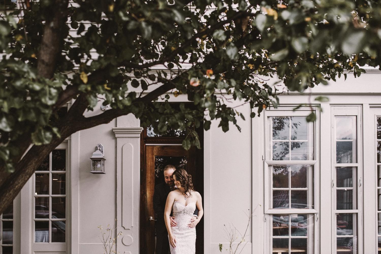 outdoor brunch wedding pittsburgh PA