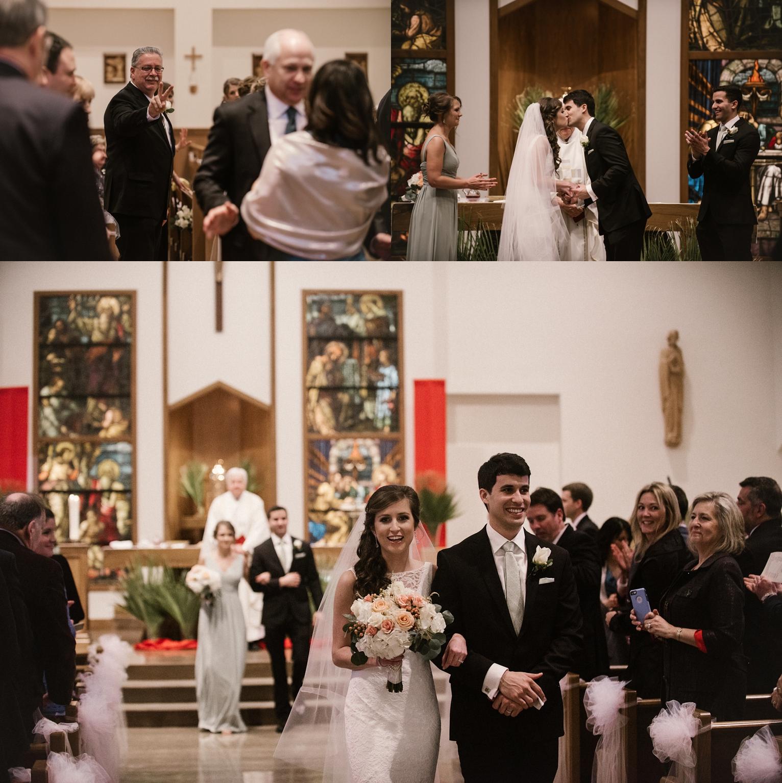 Michaela + Paul: Heinz History Center Wedding {Pittsburgh