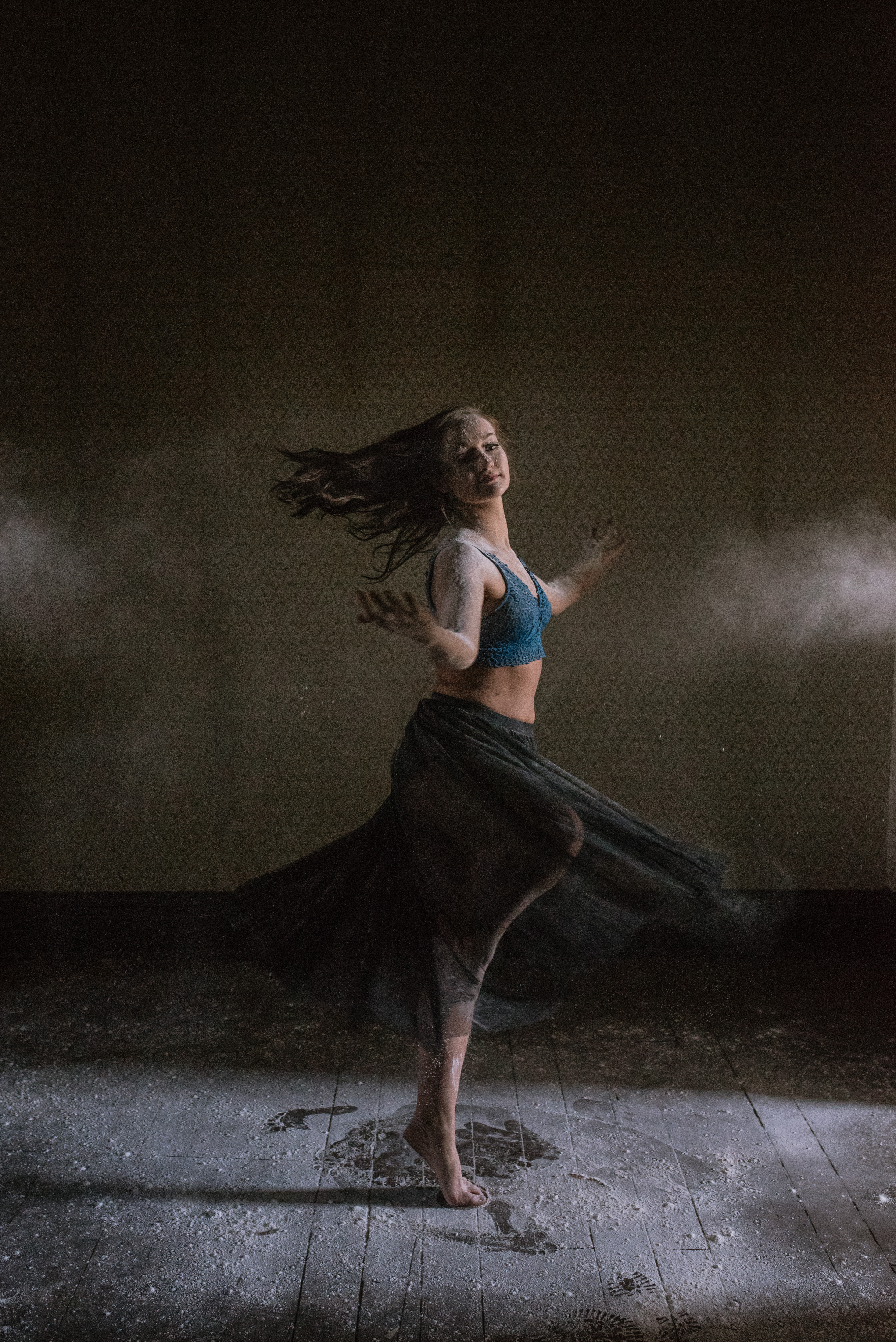 pittsburgh dance photography session